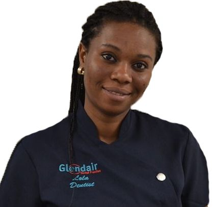 Meet Your Calm & Caring Dentist Lola Olakanmi