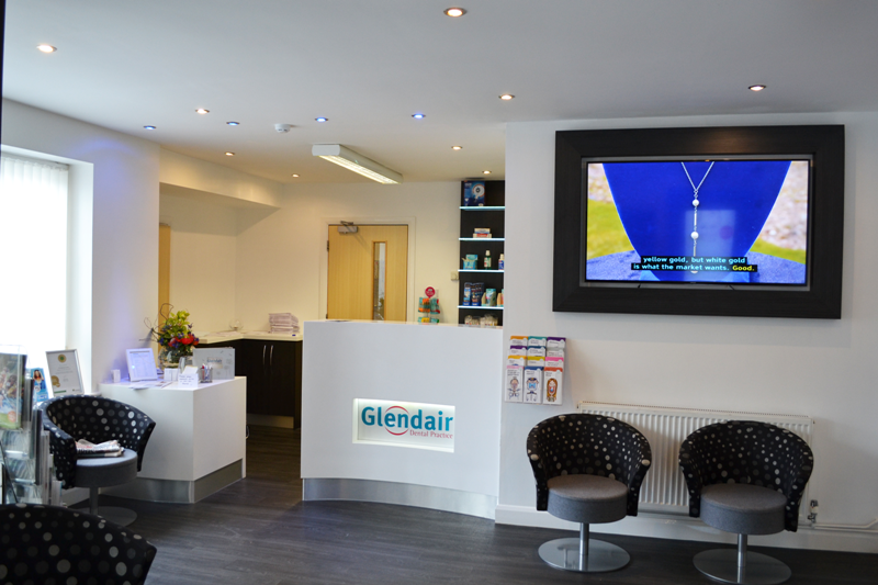 Glendair Dental Derby Dentist