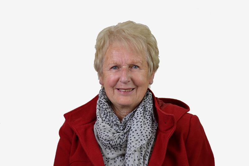 Lynn Hanbury