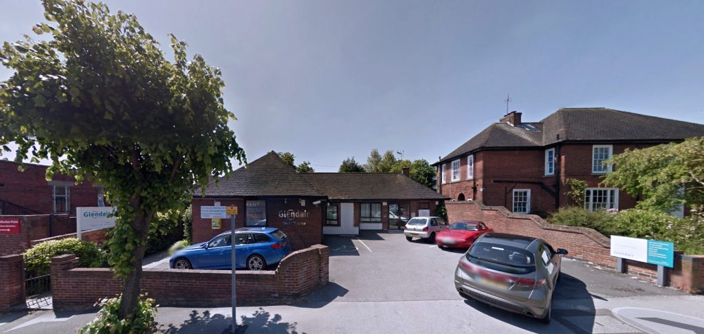 Welcome To Calm & Caring Dentistry In Alfreton