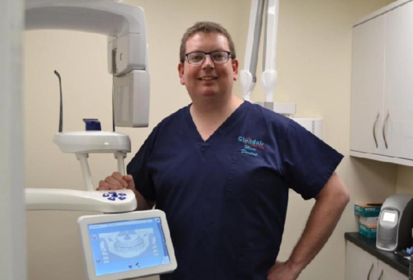 In The News - Glendair Dental Practice